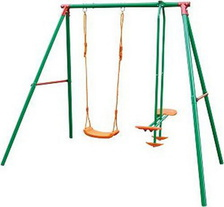 Качели DFC SWING AND GLIDER SET SGN-02